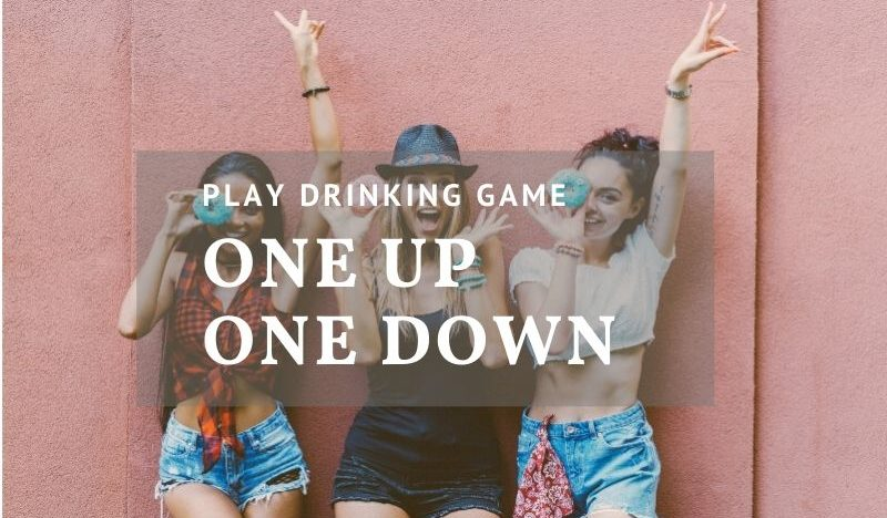 one-up-one-down-game