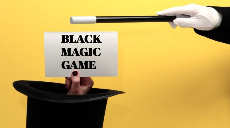 how-to-play-black-magic-game