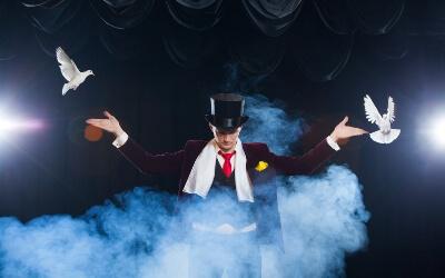 i-am-a-magician