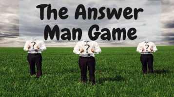 The-Answer-Man-Game