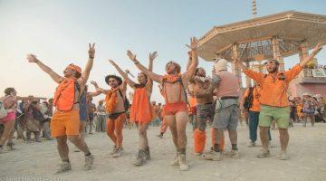 is Burning Man worth it